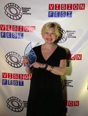 Biljana award